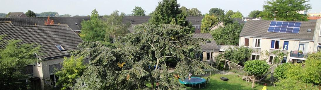 Centraal Wonen Deventer